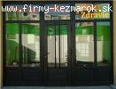 Masérsky salón Relax a Zdravie