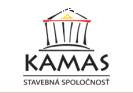 KAMAS - Stavebná spoločnosť